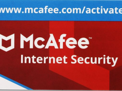 Free Internet Security By Mcafee